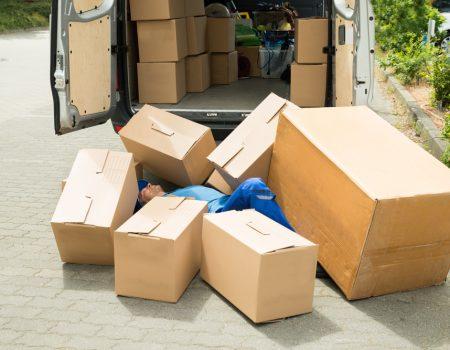 Removals & Storage 1