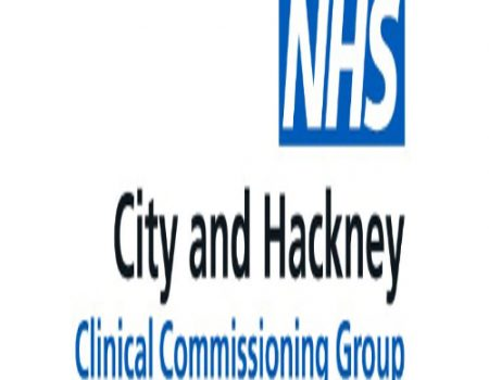 city & hackney ccg