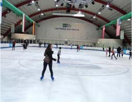 Lea Valley Ice Centre