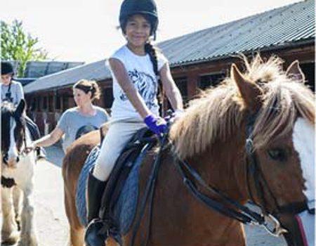Lea Valley Riding Centre