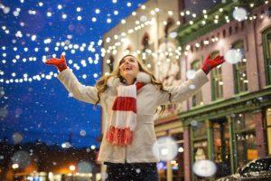 Hackney Christmas Markets Offer Festive Fun