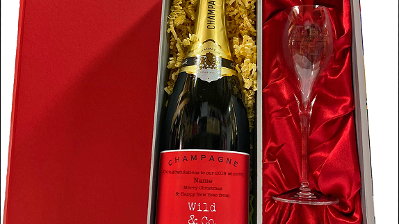 Wild & Co Christmas Competition