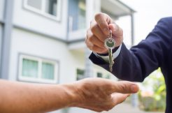 Spike In Demand For Rental Properties
