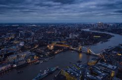 Optimism For 2020 London Property Market