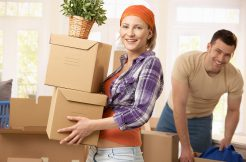 Things You Must Remember When Moving House