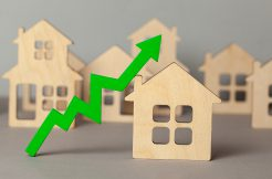 House Price Boom Continues In UK