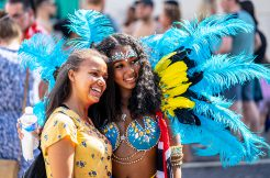 Hackney Carnival To Be Held Virtually This Year